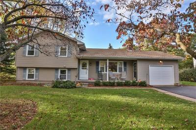 Monroe County Single Family Home A-Active: 27 Valley View Drive