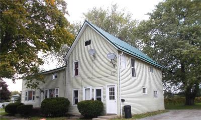 Westfield Multi Family 2-4 A-Active: 65 Cass Street