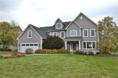 Canandaigua Single Family Home A-Active: 3905 Rileys Run