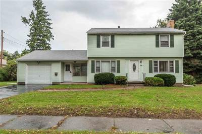Monroe County Single Family Home A-Active: 38 Edgebrook Lane