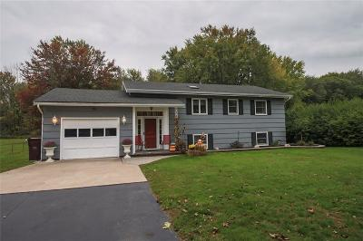 Monroe County Single Family Home A-Active: 3479 Big Ridge Road