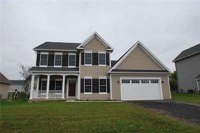 Canandaigua, Canandaigua-city, Canandaigua-town Single Family Home A-Active: 116 Arlington Park