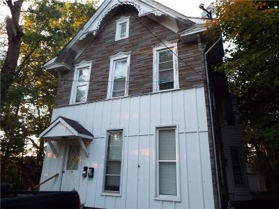 Multi Family 2-4 A-Active: 710 West Sullivan Street