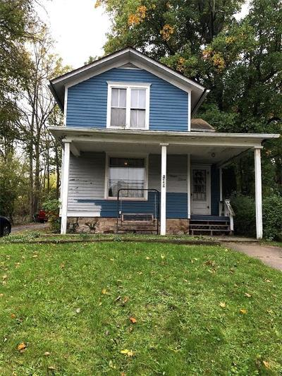 Orleans County Single Family Home A-Active: 442 East Center Street
