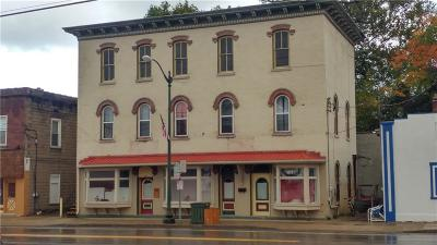Commercial A-Active: 272 Central Avenue