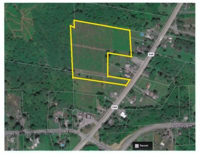 Residential Lots & Land A-Active: 2952 Route 54a Py