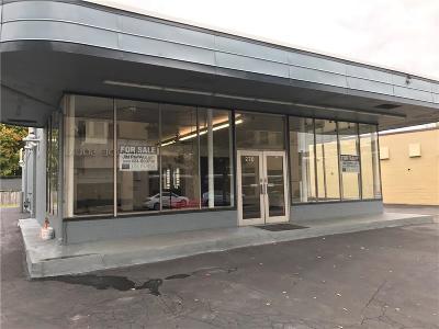 Monroe County Commercial A-Active: 266-270 Monroe Ave