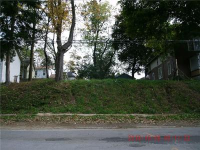 Residential Lots & Land A-Active: 228 North 7th Street