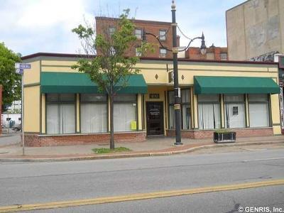 Monroe County Commercial A-Active: 470 West Main Street