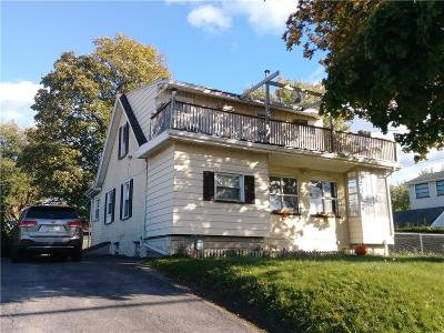 Irondequoit Single Family Home A-Active: 1928 North Goodman Street