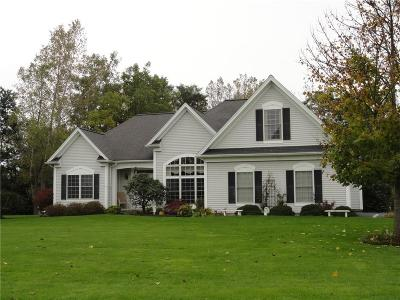 Henrietta Single Family Home A-Active: 128 Branchbrook Drive