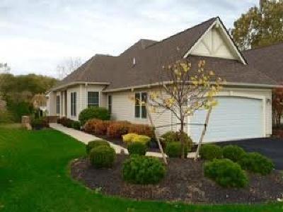 Victor Condo/Townhouse For Sale: Lot 327 Chapelhill Drive Drive #327