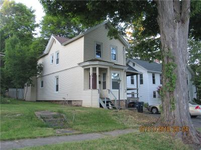 Lyons Multi Family 2-4 A-Active: 21 Sisson Street