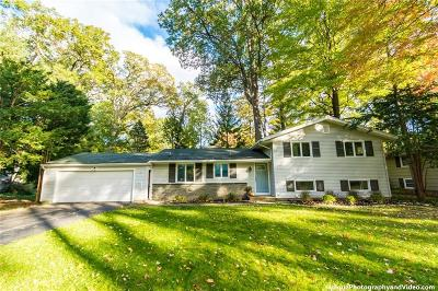 Pittsford Single Family Home A-Active: 12 Kimberly Road