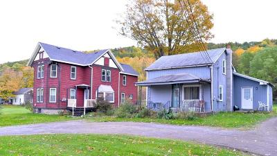Single Family Home A-Active: 4985 State Route 64