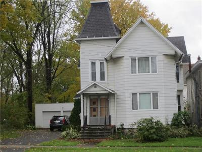 Batavia NY Multi Family 2-4 A-Active: $97,000