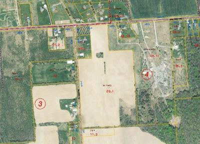 Residential Lots & Land A-Active: 001 Dildine Road