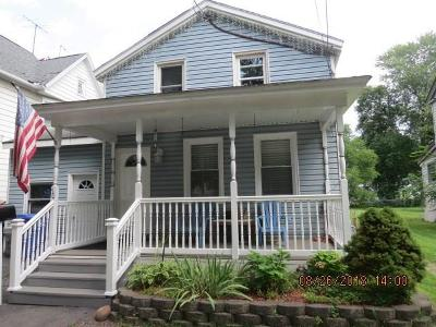 Lyons Single Family Home A-Active: 50 Phelps Street