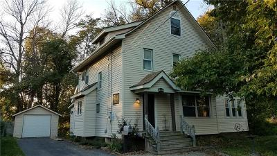 Irondequoit Single Family Home A-Active: 3961 Saint Paul Boulevard