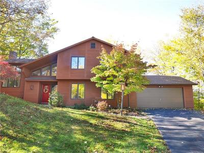 Pittsford Single Family Home A-Active: 34 Wandering Trail