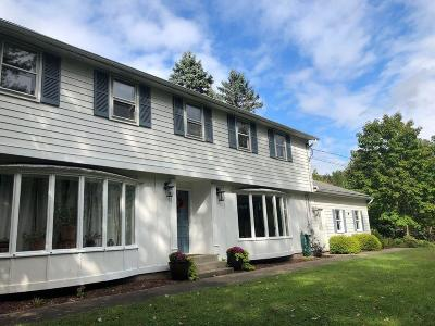 Pittsford Single Family Home A-Active: 401 Thornell Road