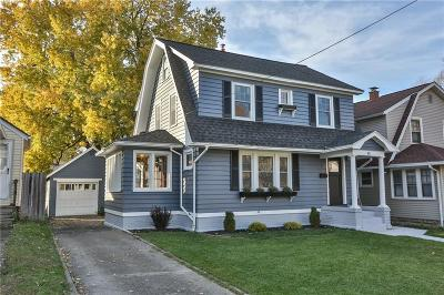 Monroe County Single Family Home A-Active: 85 Bonesteel Street