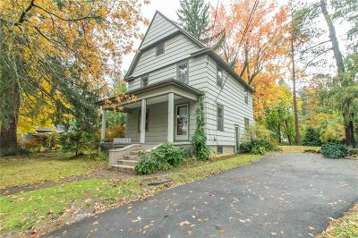 Pittsford Single Family Home A-Active: 61 South Street