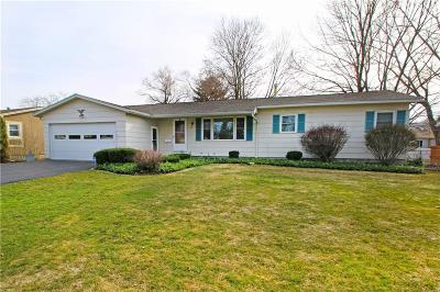 Monroe County Single Family Home A-Active: 10 Ashton Drive