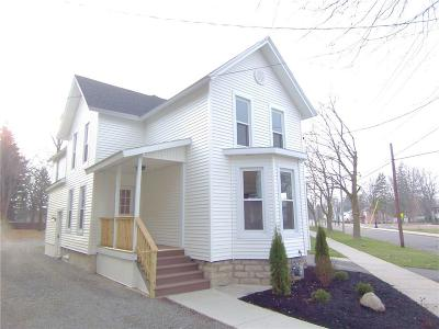 Single Family Home A-Active: 1 Pearl Street