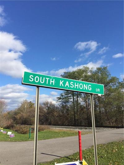 Residential Lots & Land A-Active: S Kashong Road