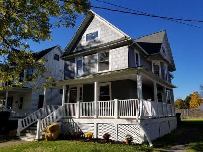 Geneva NY Single Family Home C-Continue Show: $169,900