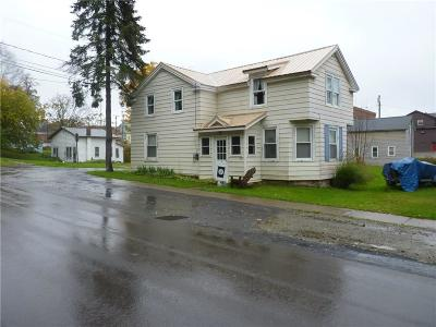 Multi Family 2-4 P-Pending Sale: 24 Valley Street