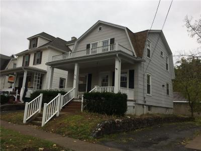 Single Family Home A-Active: 55 Lyceum Street
