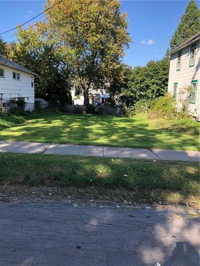 East Rochester Residential Lots & Land A-Active: 243 West Spruce Street