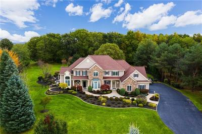 Victor Single Family Home A-Active: 7 Whisperwood Drive