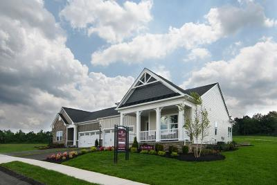 Henrietta Single Family Home A-Active: 106 Harvest Ridge Trail