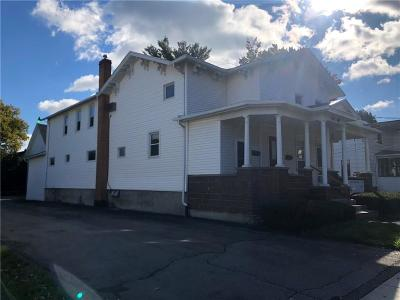 Webster Multi Family 5+ A-Active: 48 South Avenue