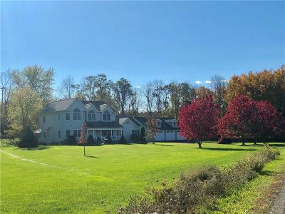 Fredonia Single Family Home A-Active: 4435 Rood Road