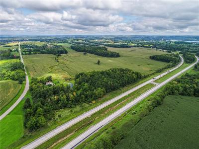 Residential Lots & Land A-Active: 4171 North Road