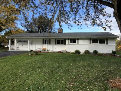 Single Family Home A-Active: 283 Berry Road