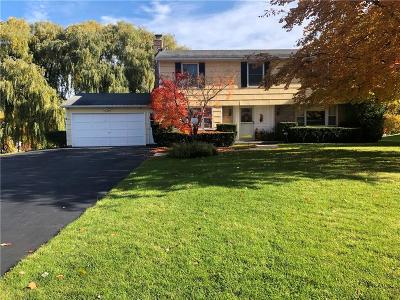 Pittsford Single Family Home A-Active: 46 Northfield Gate