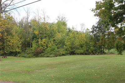 Chautauqua County Residential Lots & Land A-Active: McDonough Street