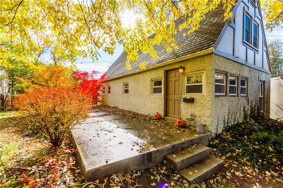 East Rochester Single Family Home A-Active: 10 Country Club Road
