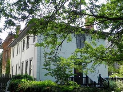 Single Family Home A-Active: 4 Cornhill Terrace