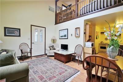 Chautauqua Institution Condo/Townhouse A-Active: 17 Miller Avenue #B