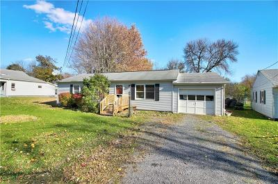 Waterloo NY Single Family Home C-Continue Show: $74,900