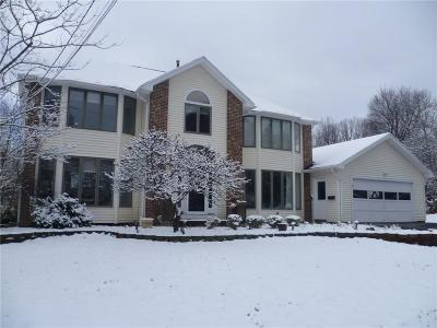Penfield Single Family Home A-Active: 1 Melissa Lane