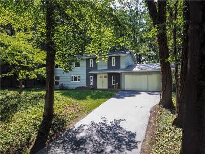 Pittsford Single Family Home A-Active: 24 Pine Cone Drive