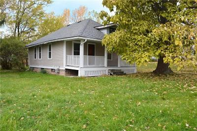 Single Family Home A-Active: 142 Pavement Road
