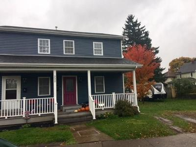 East Rochester Multi Family 2-4 A-Active: 232 West Maple Avenue